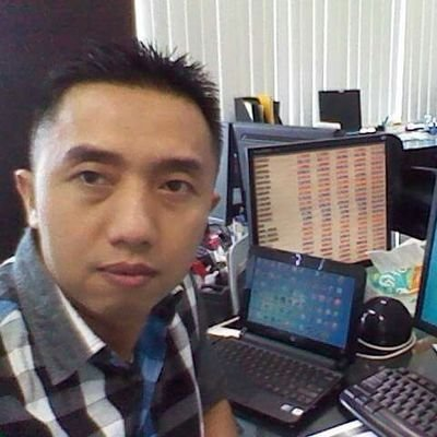 Arie Yuan
