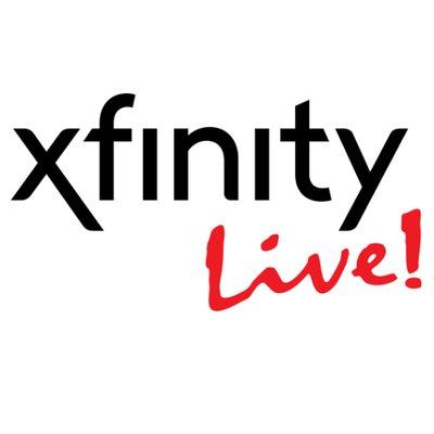 Xfinity Live Xfinitylive Twitter