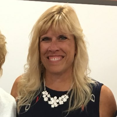 District Admin of the Lake Mills Area School District, wife of a District Admin, mom of 2nd gr teacher and electronics installer.  Motto: Work hard, play hard!