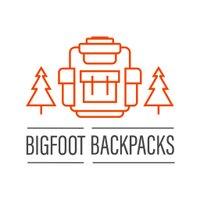 Bigfoot Backpacks