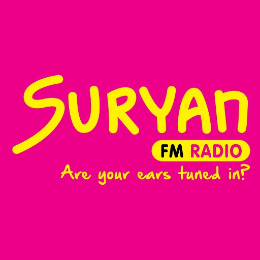 @SuryanFM