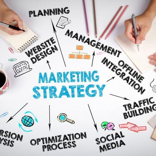 GROW - The new virtual marketing department