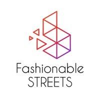 Fashionable Streets @Fashionable_St Profile Image