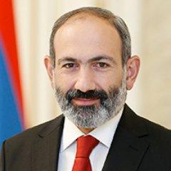 Nikol Pashinyan