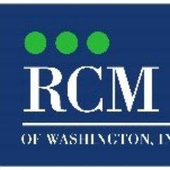 RCM of Washington (@RCMofWashington) Twitter profile photo