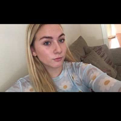 Eliza Garrett (@elizaagarrett) Twitter profile photo