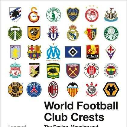 World Football Club Crests (@WorldClubCrests )