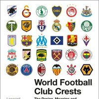 World Football Club Crests (@WorldClubCrests) Twitter profile photo