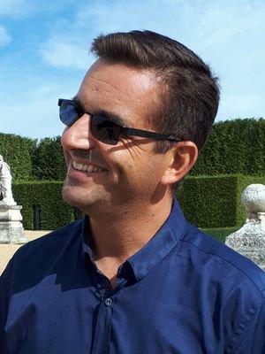 DUVAL Benoit
