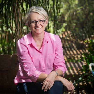 Sue Middleton