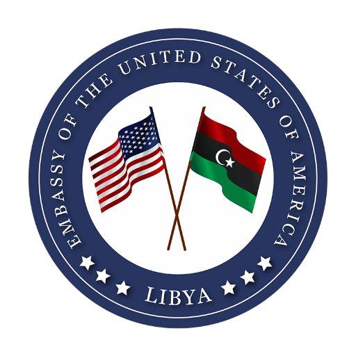 U.S. Embassy - Libya
