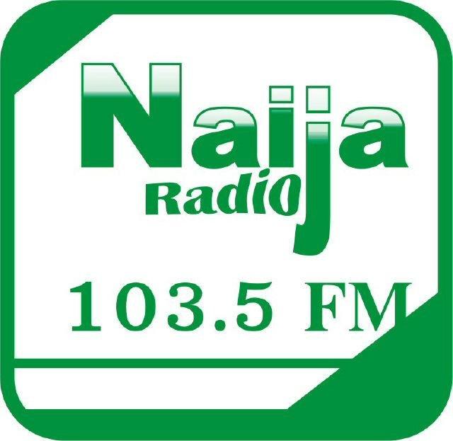 NAIJA RADIO 103.5 FM