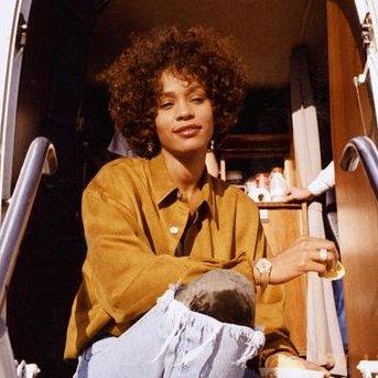 Whitney E. Houston