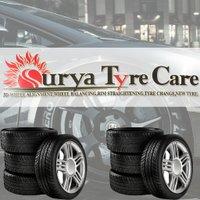 Surya Tyre Care