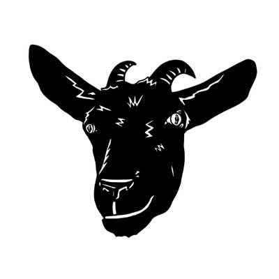 The Black Goat on Twitter