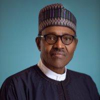 Muhammadu Buhari's Photos in @mbuhari Twitter Account