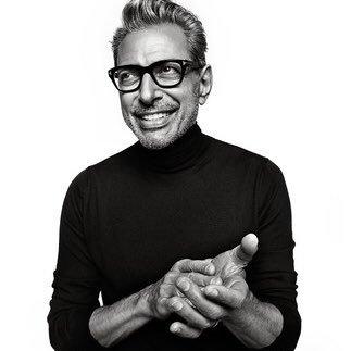 Jeff Goldblum Doing Things (@goldblumstuff) Twitter profile photo