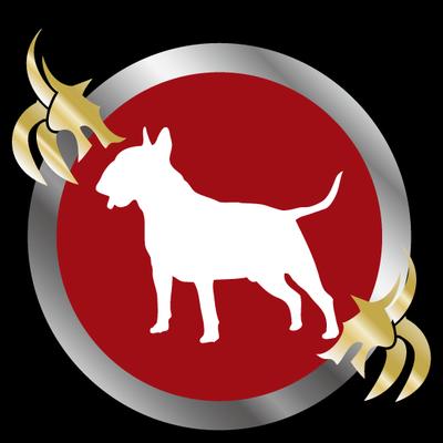 Bull Terrier /ブルテリア (@bullterriershop) | Twitter