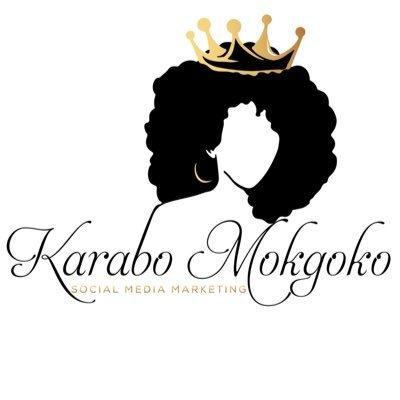 Karabo Mokgoko🦄