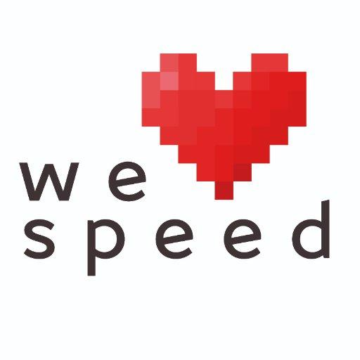 We Love Speed