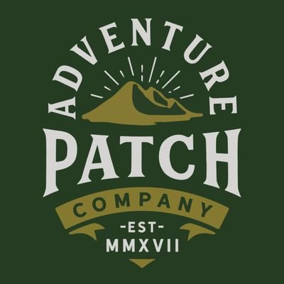 the adventure patch company adventure patch twitter
