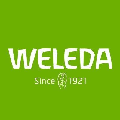 Weleda UK (@WeledaUK) Twitter profile photo
