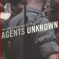 AGENTS UNKNOWN | DOCUMENTARY