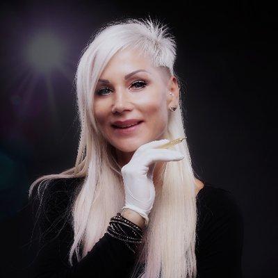 Beautywoman Berlin Diamantblading Twitter