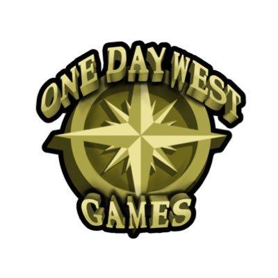 One Day West Games - Canosa  🔜  Kickstarter 1/28