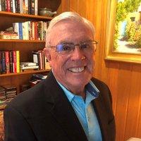 Thomas J. Nichols Author
