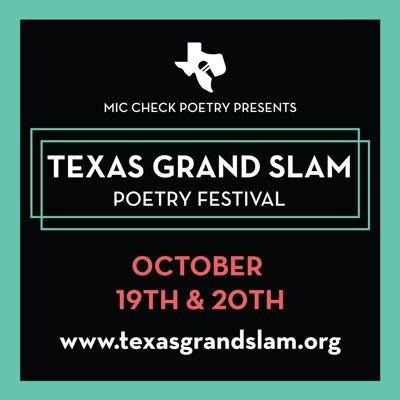 Texas Grand Slam on Twitter: