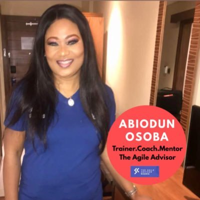 avatar for Abiodun Osoba