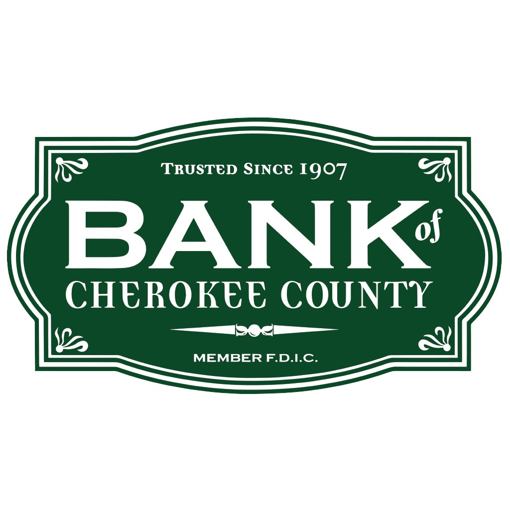 bank of cherokee county in tahlequah oklahoma