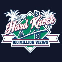 Hard Knock TV (@hardknocktv) Twitter profile photo