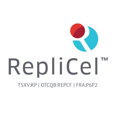 RepliCel Life Sciences Inc  (@RepliCel) | Twitter