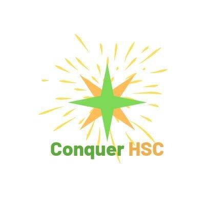 ConquerHSC on Twitter: