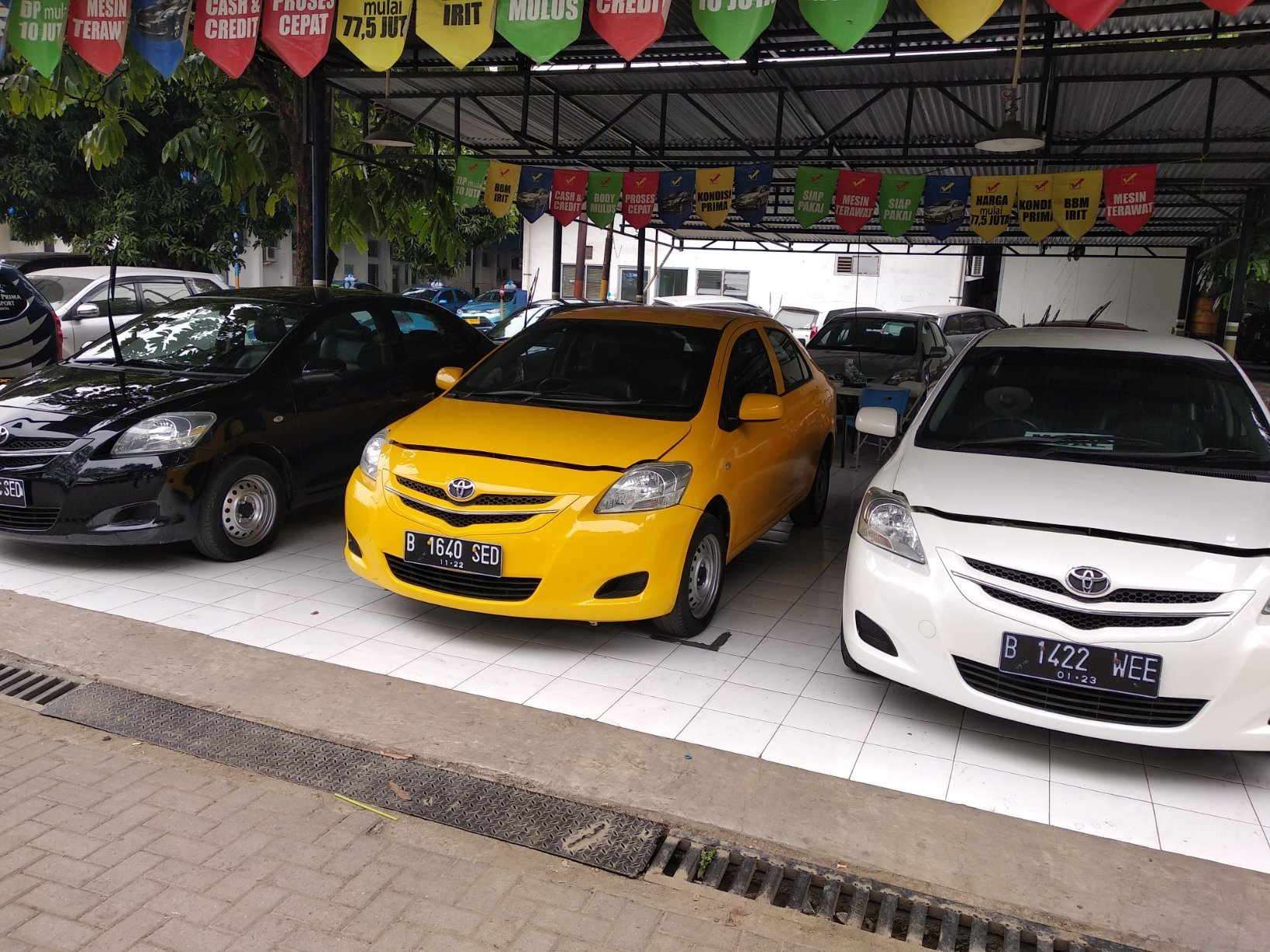 Kekurangan Harga Mobil Vios Murah Berkualitas