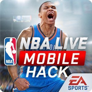 nba live mobile showdown hack