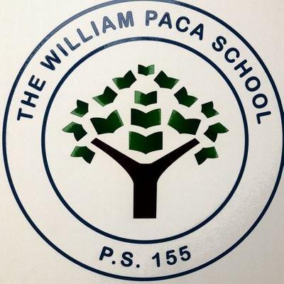 P.S. 155 William Paca school