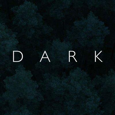 DARK on Twitter: