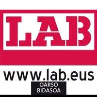 LAB OarsoBidasoa #zureBIDElagun