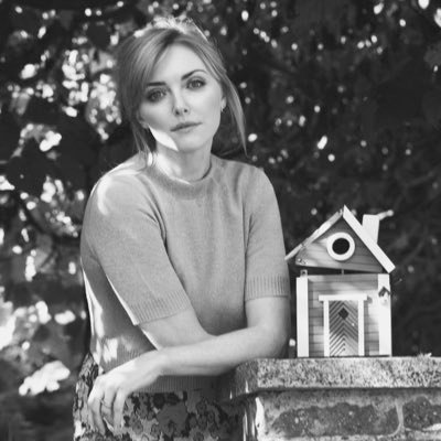 Sophie Dahl (@sophiedahl) Twitter profile photo