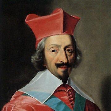c7946f5154f6 Cardinal Richelieu ( CardinalRiche16)