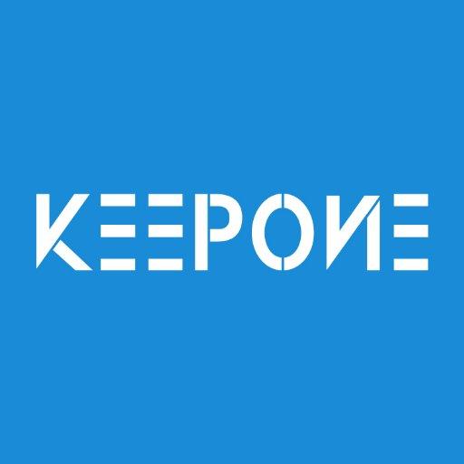 @KEEPONE_TECH