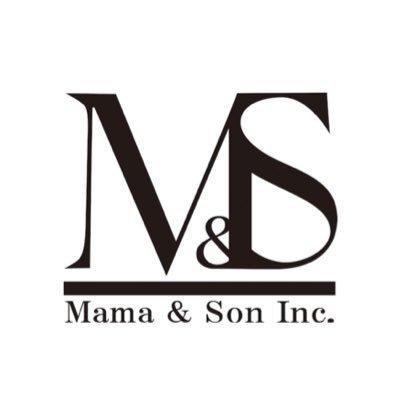 Mama&Son【公式】