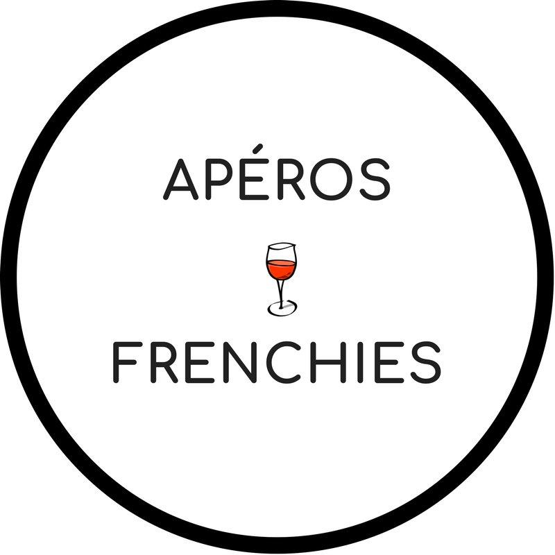 Logo de la société Apéros Frenchies