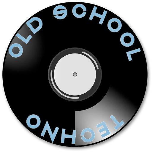 Old School Techno on Twitter: