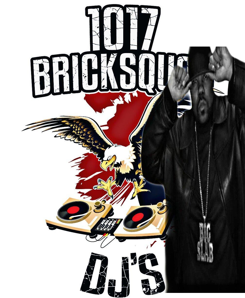 DJ BIG SLAB 1017