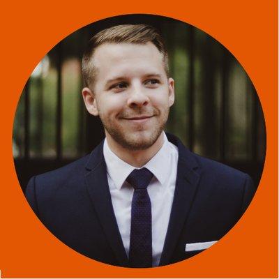 Joel ⚡️ (@bjoelrichardson) Twitter profile photo