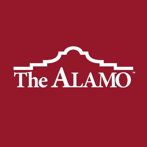 The Alamo (@OfficialAlamo )